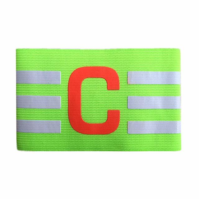 Colorful Soccer Captain Armband