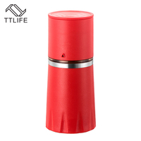 TTLIFE 2017 New All In One Ultra Portable Manual Coffee Grinder And Portable Coffee Brewer With