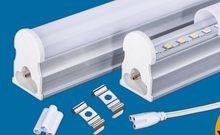 LED Tube T5 LED Tube Light 600mm 900mm 1200mm 1500mm 10PCS/Lot Epistar Chip 110-240V Warranty 3 Years CE RoHS