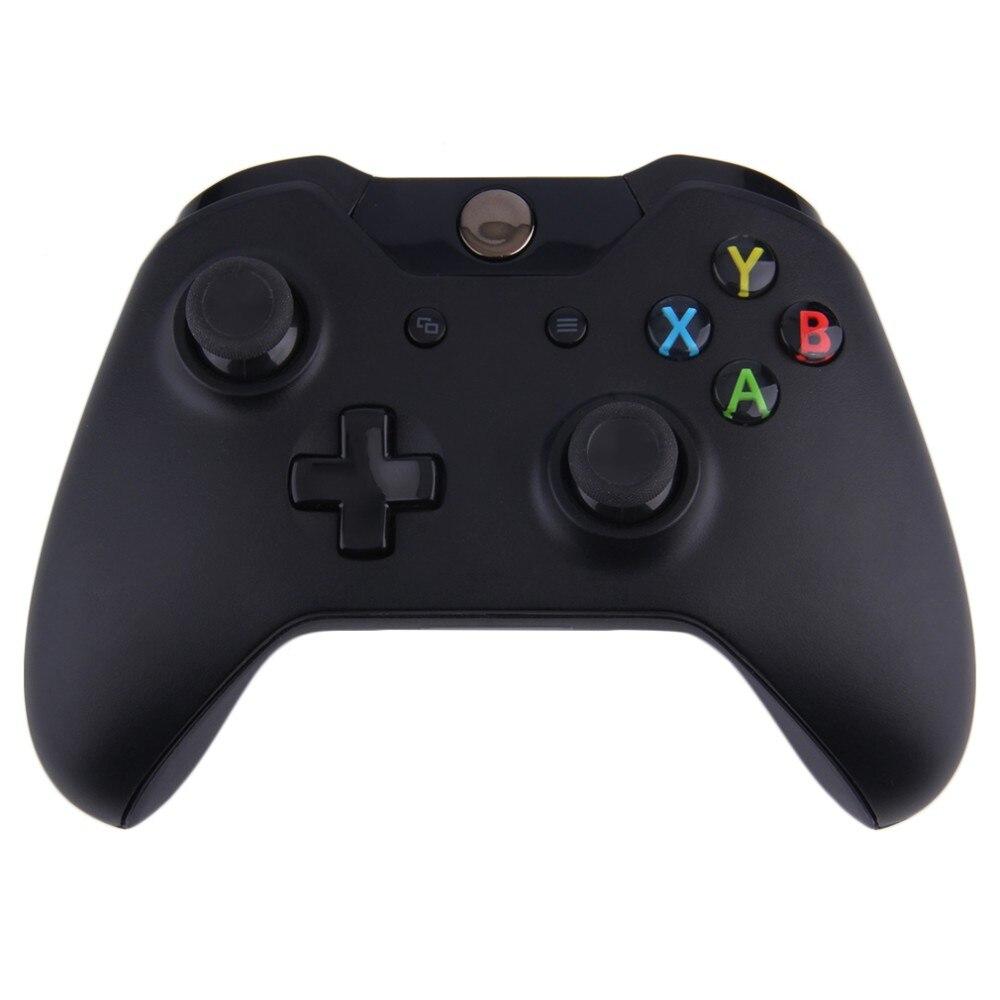 Regolatore A Distanza senza fili Controle Per Xbox One S PC Gamepad Adattatore Joypad Joystick di Gioco Per Microsoft Ricevitore USB per PC