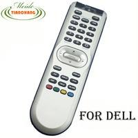 Yeni Akıllı uzaktan fit Dell W2300 LCD PC TV Için uzaktan kumanda