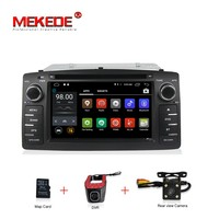 2G RAM 4G LTE Two Din 6 2 Inch Car Audio Gps Player For Toyota Corolla