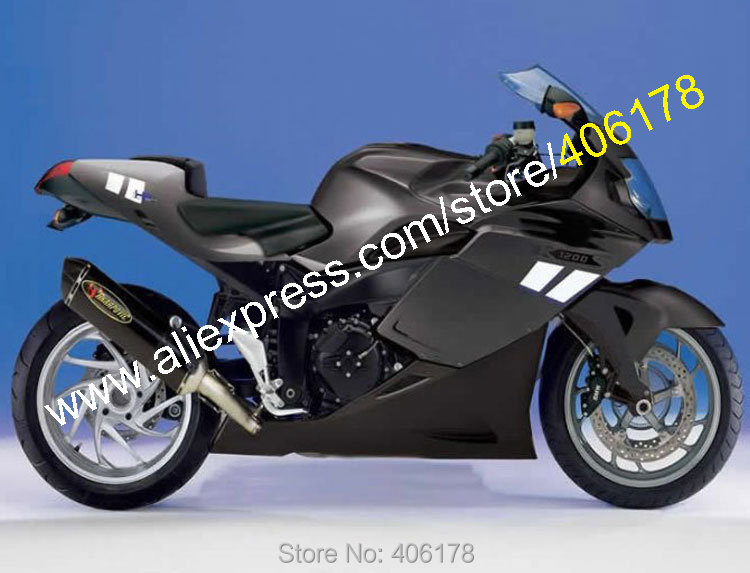 Hot Sales Body Kit For BMW K1200S Fairing 05 08 K 1200S 2005 2008 K1200 S