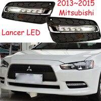 LED,2013~2015 Mitsubishe Lancer daytime Light,Lancer fog light,Lancer headlight,Endeavor,ASX,3000GT,Expo,Eclipse,verada