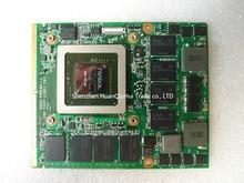 цена на 6-71-D90CL-D21 G92-751-B1 GTX 260M GTX260M M86TU N10E-GT1 1GB VGA Card for Sager M57RU M570RU M571RU M57TU M9700I D901C M860TU