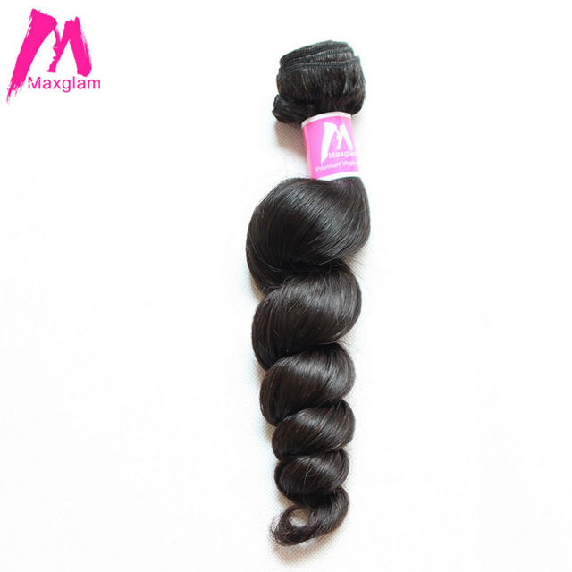 8a premium maxglam hair nice quality products peruvian virgin hair 8a premium maxglam hair nice quality products peruvian virgin hair weave human hair extension bouncy loose pmusecretfo Images