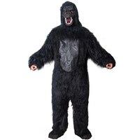 Halloween Costumes for women Apes Chimpanzee Carnival Cosplay Costume Terrorist Performance Set