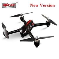 Original MJX Bugs 2 B2W Brushless RC Drone RTF 5GHz WiFi FPV 1080P Full HD / GPS Positioning / 2.4GHz 4CH Dual Way Transmitter