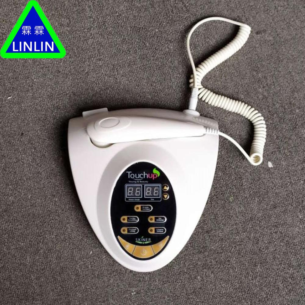 LINLIN  Household ultrasonic scalpel Radio Frequency Instrument for Eliminating Wrinkles and Shaping Microwave Beauty Apparatus