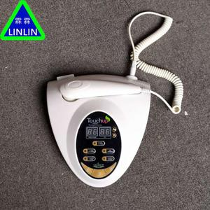 Image 5 - LINLIN  Household ultrasonic scalpel Radio Frequency Instrument for Eliminating Wrinkles and Shaping Microwave Beauty Apparatus