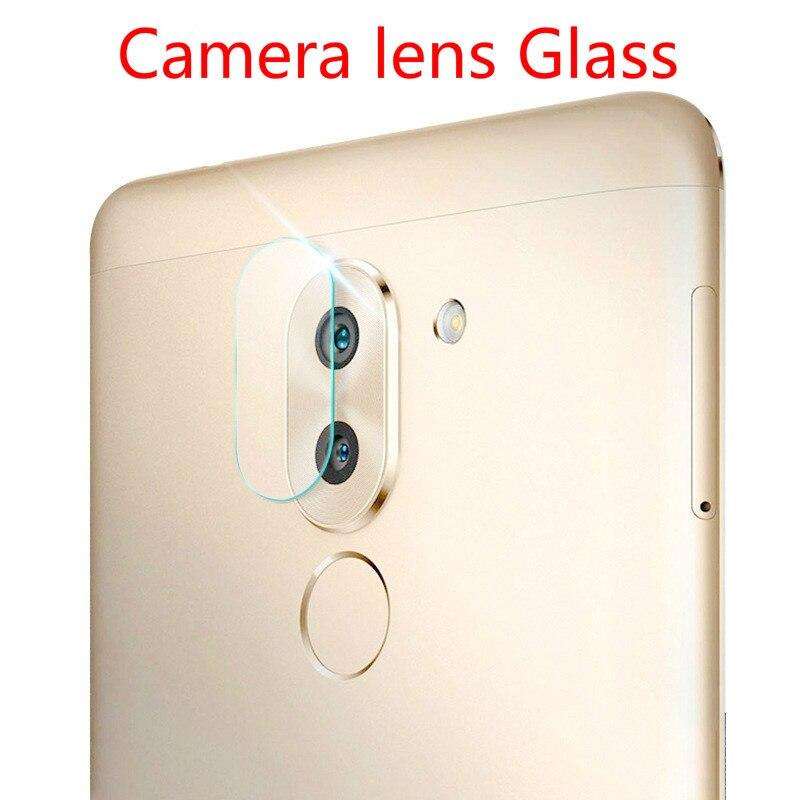 Dreamysow Camera lens protective film cover tempered glass protector For Huawei Honor Nova 2i 6X 8 9 V10 P10 Plus