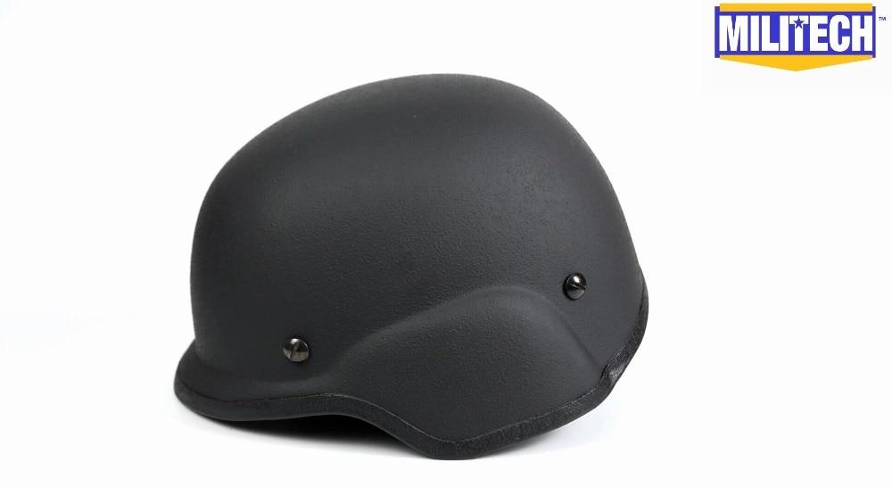 Sicherheit & Schutz Arbeitsplatz Sicherheit Liefert Militech Pasgt Infanterie Bk H-nacken Liner Full Cut Helm Kommerziellen Video Hohe Belastbarkeit