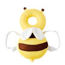 ARLONEET, цвет желтый, детская подушка, для новорожденных, против опрокидывания, матрас, подушка для позиционирования сна, подушка безопасности, подушка W0513