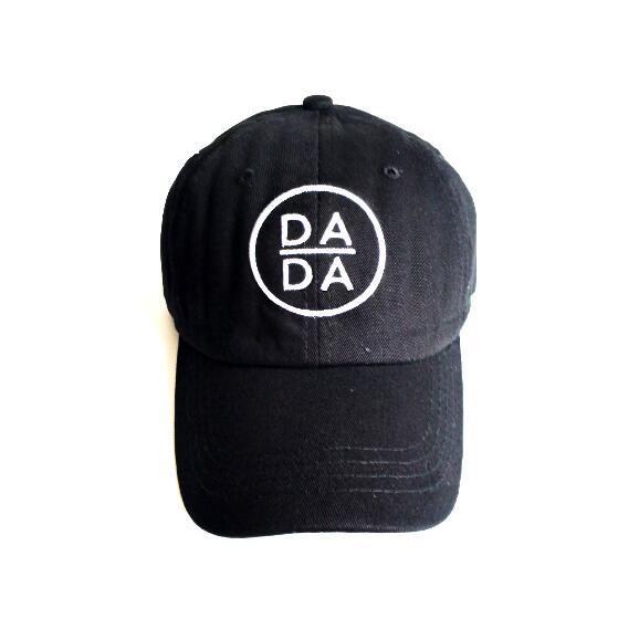 DADA Black trucker hat 5c64fecf9d214