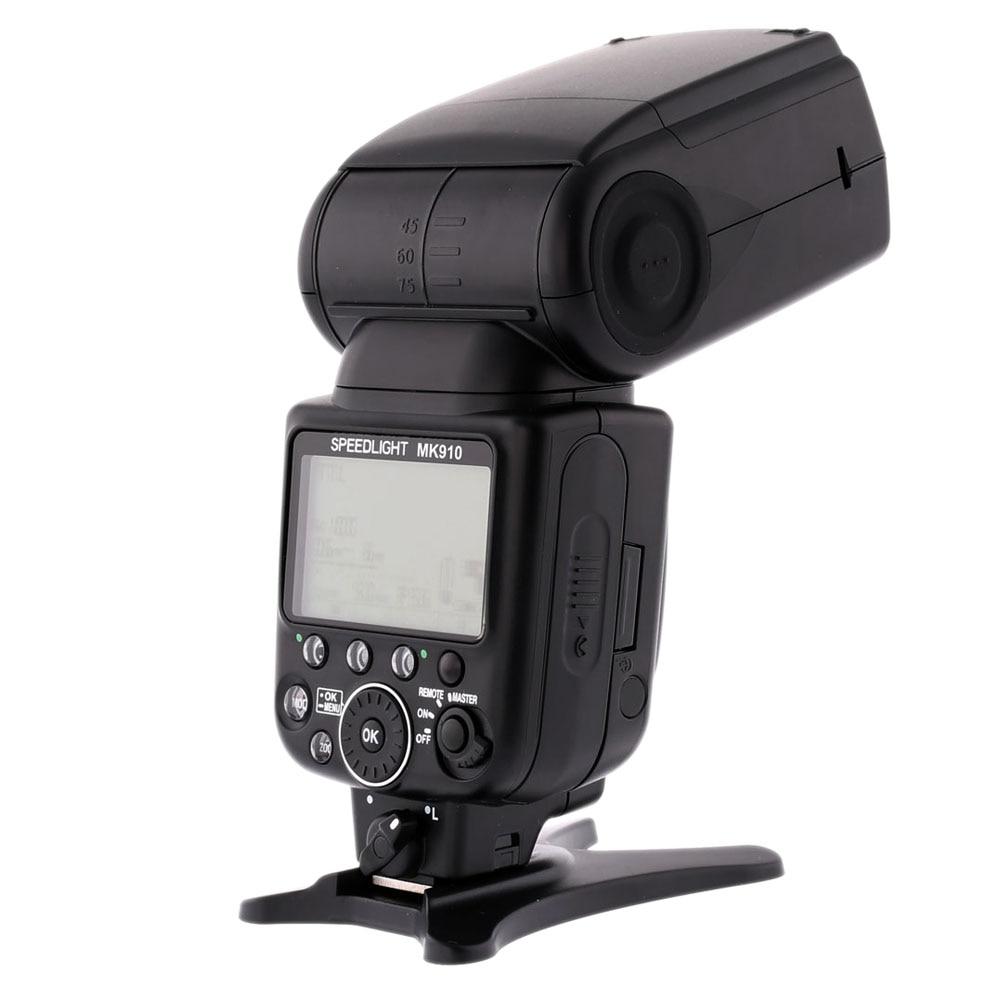 Meike MK-910 MK910 MK 910 i-TTL Flash Speedlight 1/8000s HSS Master for Nikon D7100 D7000 D5300 D5200 D5100 D3200 D3100 D3000