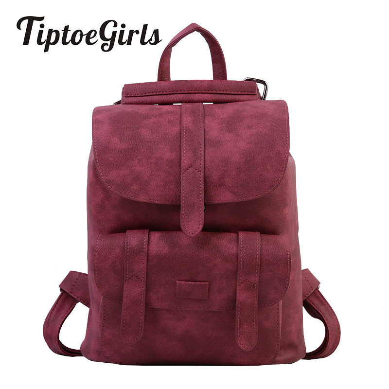Fashion Women Backpacks Multi-functional  Girls Backpack  Vintage Women School Bags Girls High Quality Solid Casual Female Bag new brand high quality genuine leather women backpack female vintage backpacks casual bags fashion girls school bag bolsas