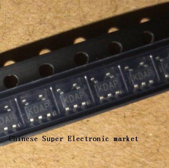 50PCS MCP73831T-2ACI//OT MCP73831T-2ACI MCP73831T SOT23-5 Charge Management