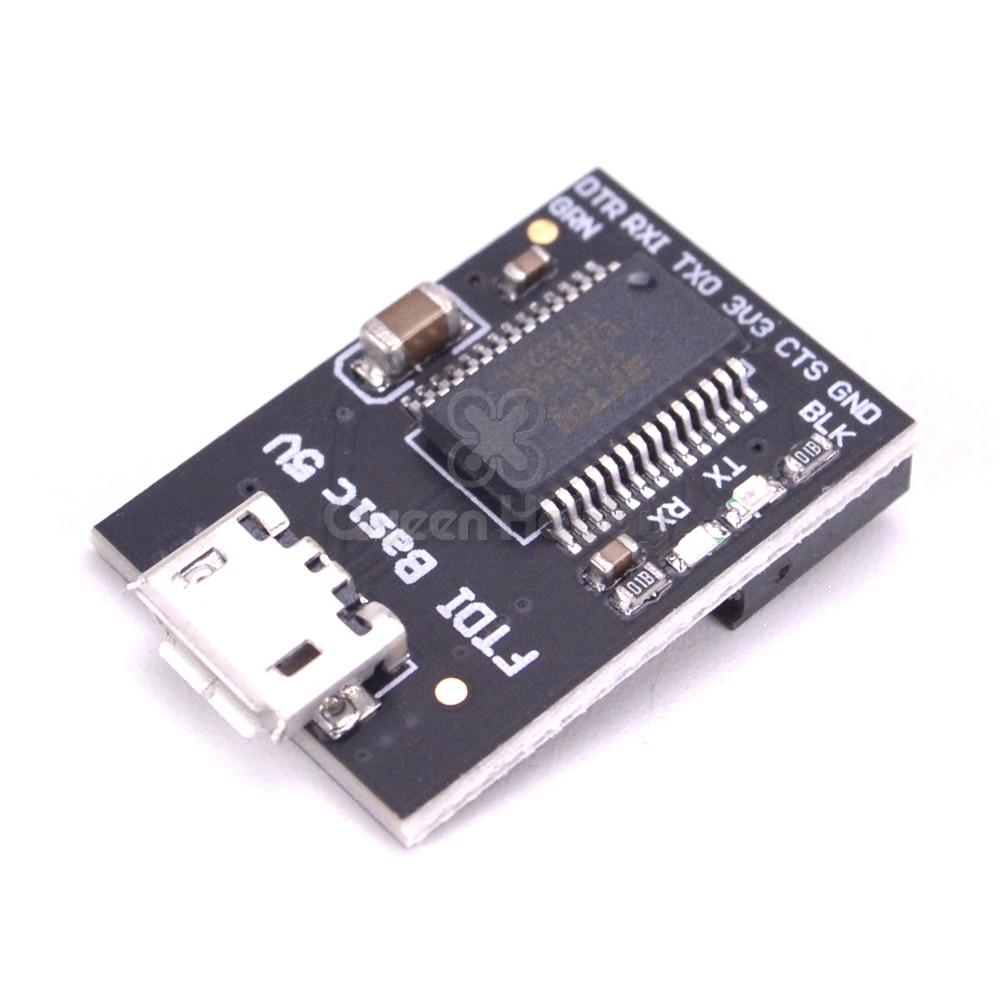 FTDI 5V USB To TTL