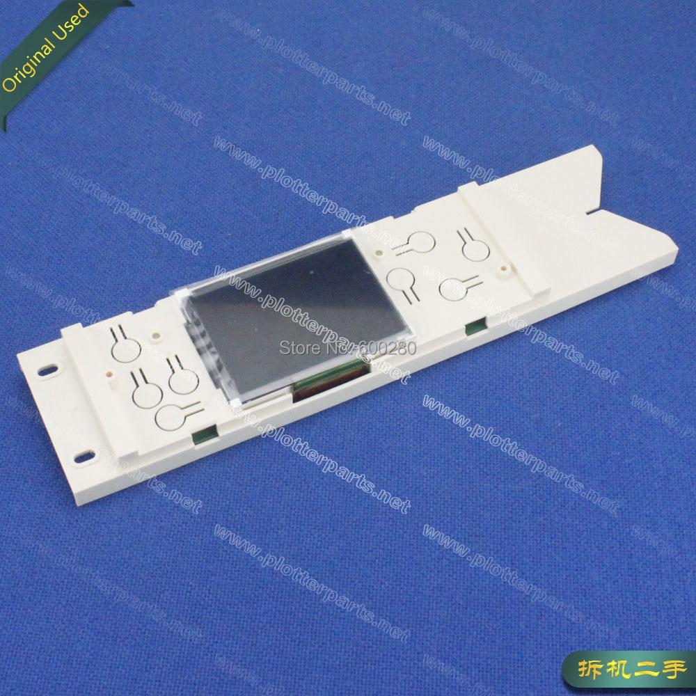 Q1273-60240 Q1273-60045 HP DesignJet 4000 4020 4520 4500 Z6100 L25500 Control panel assembly used