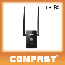 750M Wifi Repeater 802.11AC COMFAST Dual Band 2.4G/5.8G wifi Router Wi-fi Roteador Expander wifi CF-WR750AC-V2 ac wifi repeater(China (Mainland))