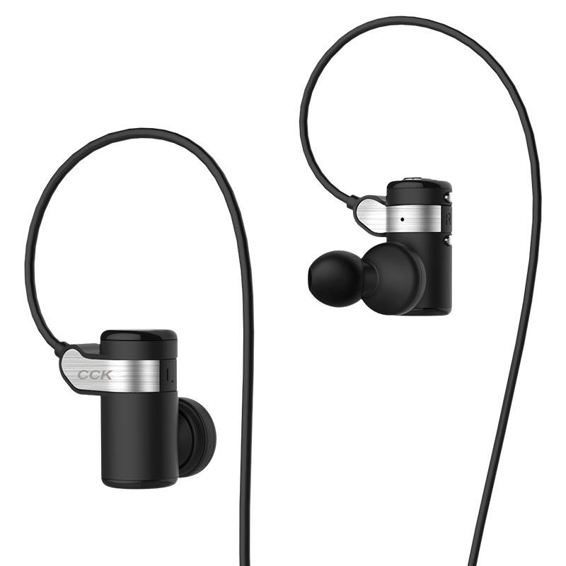 Bluetooth 4.1 Earphone Fone De Ouvido CCK KS Hifi Wireless Earbuds Earphones Sport Headset With Mic For iPhone Xiaomi