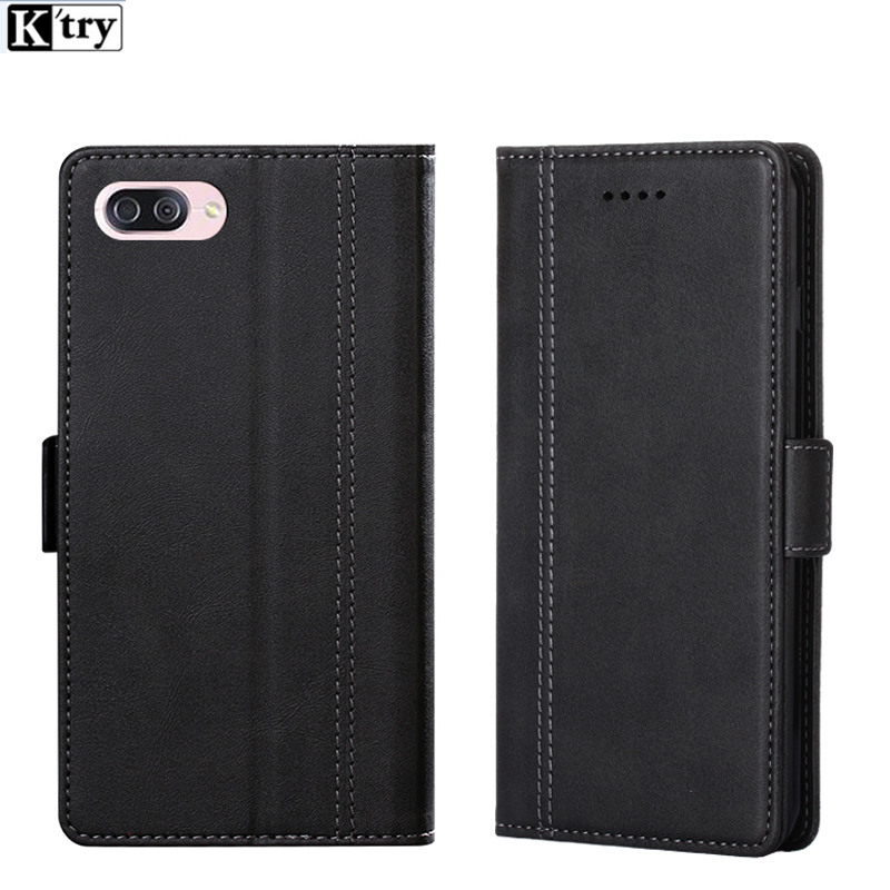 for Asus Zenfone 4 Max ZC520KL Cases PU Leather Wallet Mobile Phone Case for Asus Zenfone 4 Max ZC520KL Cover Bag fundas