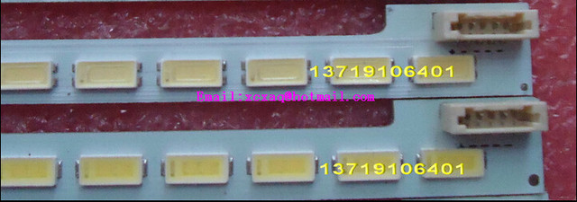 LTA460HQ18 SSL460-3E1C LJ64-03471A 2012SGS46 7030L 64 REV1.0    1piece=64LED 570MM