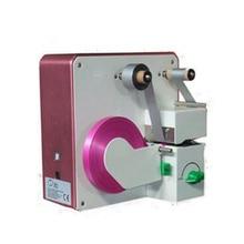 4pcs DC PD32 High quality digital mini ribbon printer digital satin ribbon printing machine hot
