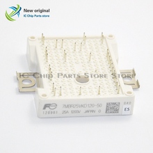 7MBR25VKD120-50 7MBR25VKD120 1/PCS New module