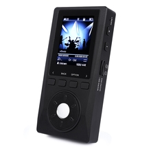 Original NEW XDUOO X10 Portable High Resolution Lossless DSD Music Player DAP Support Optical Output MP3 Player