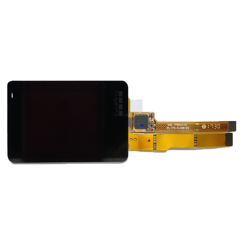 Back LCD Touch Screen Display for GoPro Hero 5 Black Repair Gopro 5 LCD Display Screen
