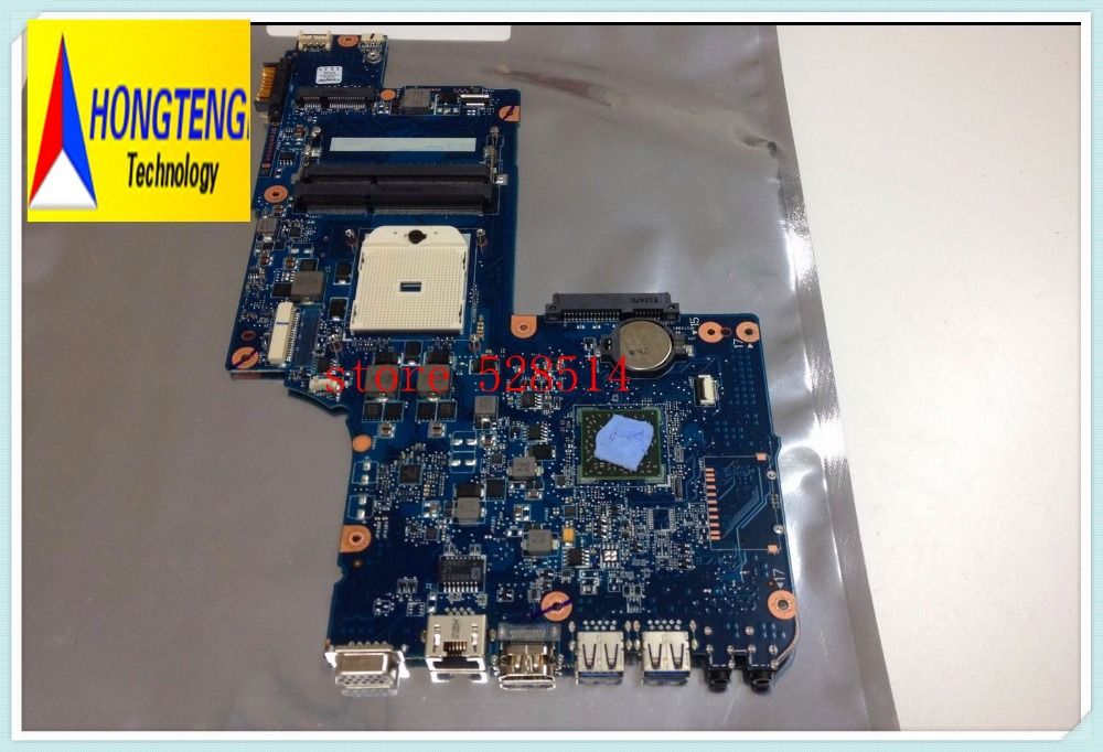 FOR Toshiba Satellite L875D L875D-S7332 Motherboard H000043850 fully tested