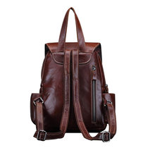GENUINE ™ *Vintage Stylish Backpacks for Women* REAL LEATHER EXQUISITE CRAFTED – Exquisite Crafted – Hand Made Workmanship – INGENUITY – ART & TASTE