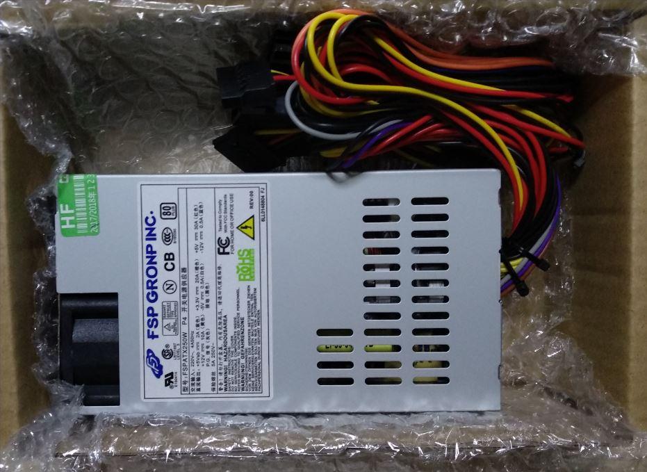 FSP250 Малый 1U источника питания Применимо HTPC рекламы очереди одна машина