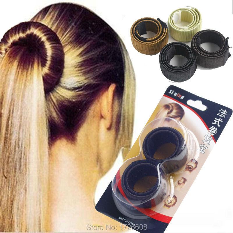 Strange Ponytail Hair Wrap Around Band Borbotta Com Short Hairstyles For Black Women Fulllsitofus