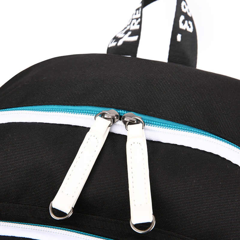 2019 nuevo Cristiano Ronaldo 7 Messi mochila carga USB CR7 bolso de hombro Casual adolescentes escuela secundaria viaje portátil mochilas