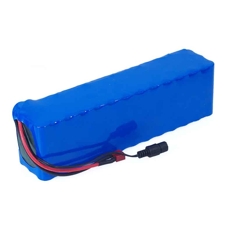 Image 3 - LiitoKala e bike battery 48v 10ah 18650 li ion battery pack bike conversion kit bafang 1000w 54.6v-in Battery Packs from Consumer Electronics