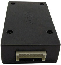 CANBUS BOX for Volkswagen Wince Android