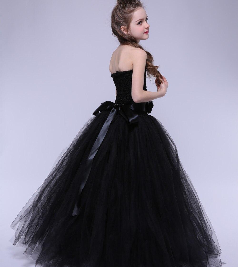 Mädchen Prinzessin Formelle kleidung Mutter Tochter Hochzeit Kleid ...