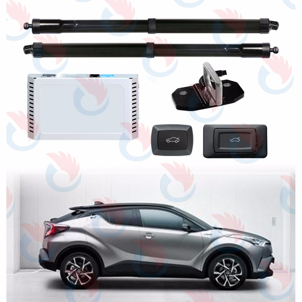 Smart Auto Electric Tail Gate Lift Special for Toyota CHR 2016
