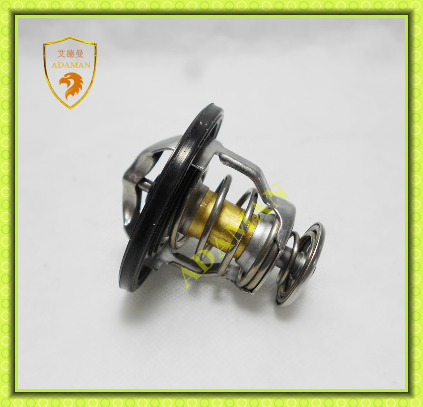 4G64 4G69 Engine Thermostat For Outlander Grandits FF 82 Degrees Celsius MD315301 In ATV Parts Accessories From