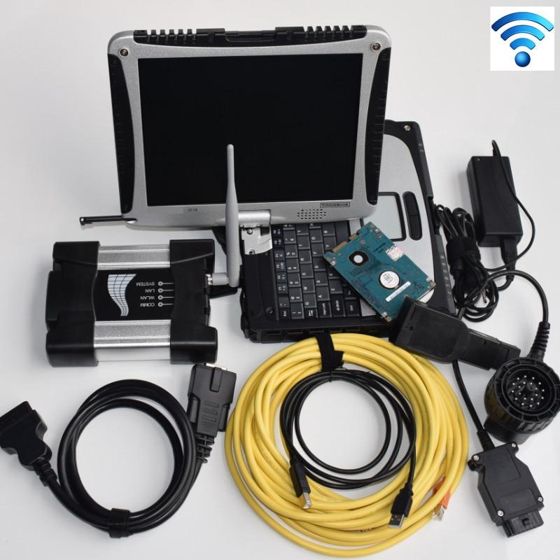 wifi for bmw icom next with cf19