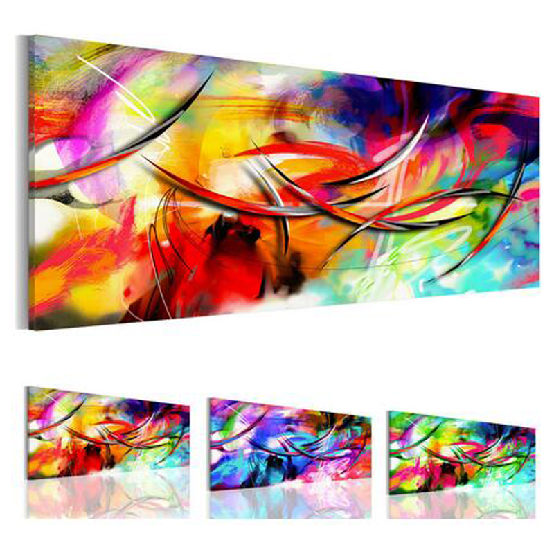 5D DIY Full Drill Diamond Painting Abstract Cross Stitch Embroidery Mosaic Kits