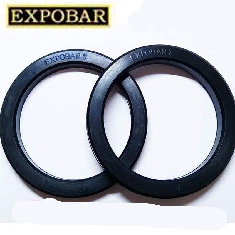 1pcs Applies Original EXPOBAR AIBO E61 Coffee Machine Brewing Head Ring Rubber Ring