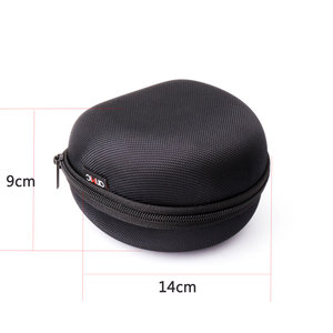 Image 4 - Ulanzi AriMic Protective Case Portable Box Hard Travel Carrying Cover Box for RODE Video RODE VideoMic Me microphone