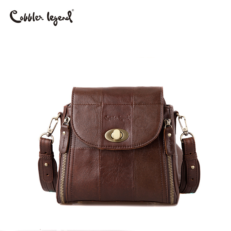 Cobbler Legend Luxury Handbags Women Bags Designer Small Genuine Leather Shoulder Crossbody Bag Mini Zipper Female Designer Bag cobbler legend luxury handbags women bags designer small genuine leather shoulder crossbody bag mini zipper female designer bag