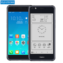 New arrive High-end Double Screen Global Version Hisense A2T S9 A2 Pro 4G 64G Smartphone 4G LTE Dual Screen Phone Moblie 5.5inch