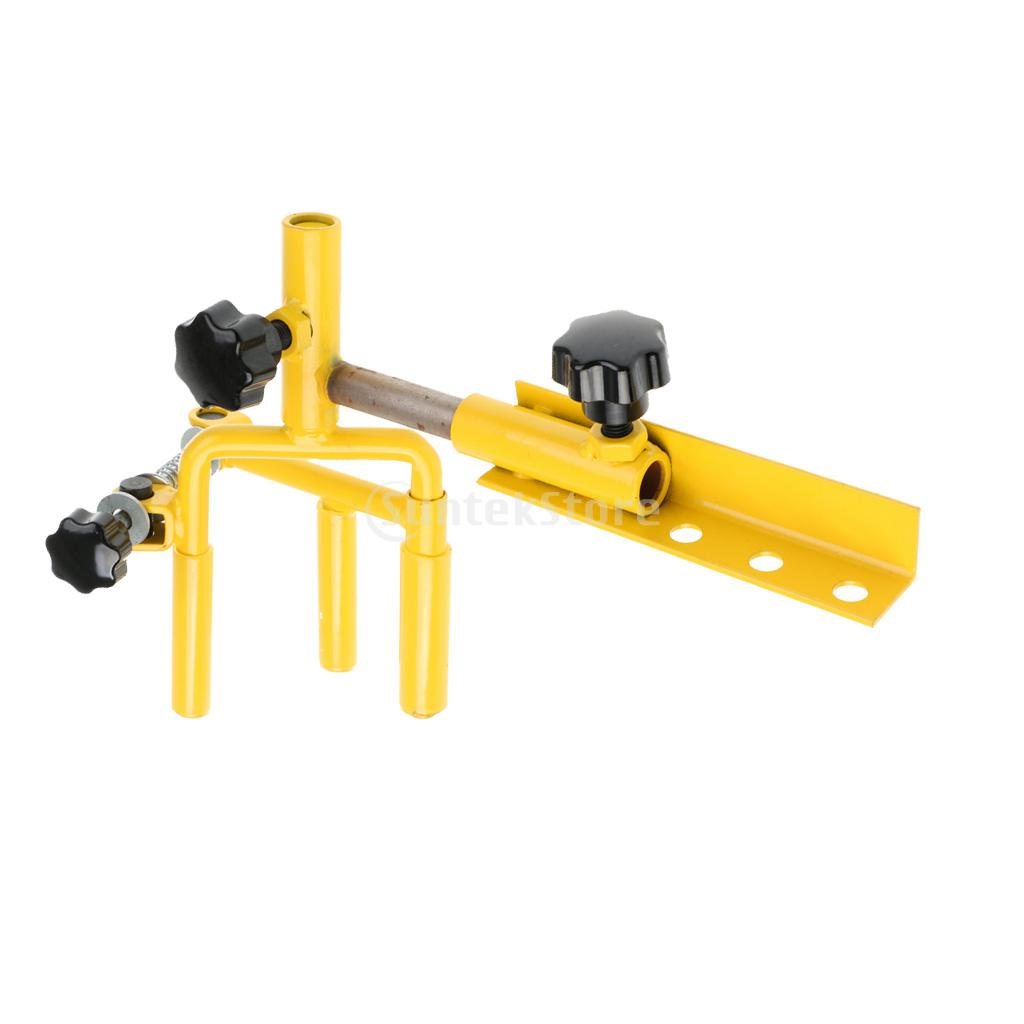 Universal Adjustable Archery Parallel Bow Vise Professional Equipment tool