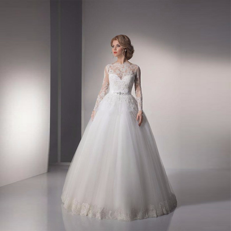 Wedding Gowns In China: 2017 Hot Sale Sexy Lace Ball Gown China Wedding Dress Lace
