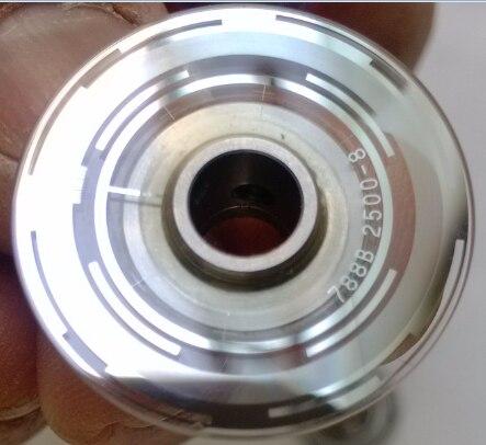 788B 2500 8 Encoder Glass Disk 788B2500 8